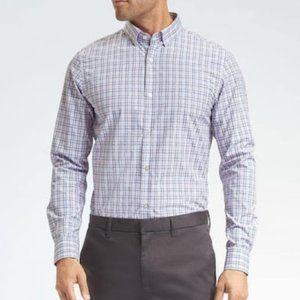 • 3/$45 - Banana Republic No Iron Dress Shirt